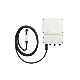 EV Charging Single Phase Inverter