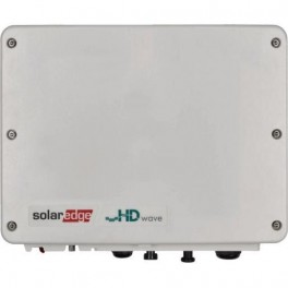 Single Phase Inverters with HD-Wave Technology
