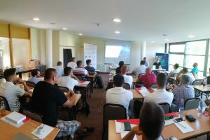 SolarEdge training